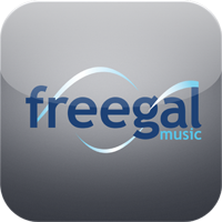 Link to Freegal Music