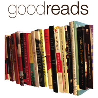 Link to Garland County Library's Goodreads group