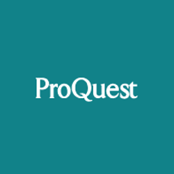 Link to Proquest